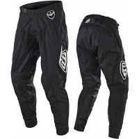Troy Lee Designs TLD SE Air SOLO Motocross Pants Black