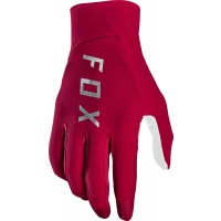 2020 Fox Flexair Motocross Gloves FLAME RED