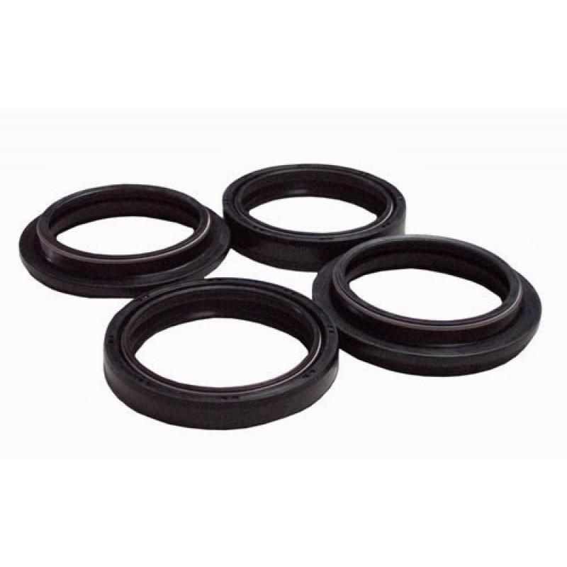 Motocross Fork Seals and Dust Seals per Pair