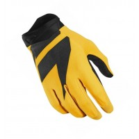 Shift 3LACK Label AIR Motocross Gloves YELLOW