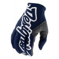 Troy Lee Design TLD SE Motocross Gloves Navy