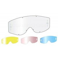 Motocross Goggle Replacement Pre Drilled Roll Off Lenses