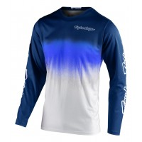 2020 Troy Lee Designs TLD GP STAIND Motocross Jersey Navy White