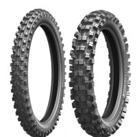 Branded Motocross Tyres Kids MX Bikes