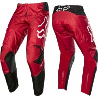 2020 Fox 180 Motocross Pants PRIX FLAME RED