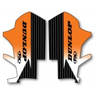 Lower Fork Sticker for KTM Motocross Bikes
