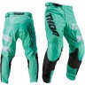 Thor MX Pulse Savage Jaws Motocross Gear Mint Black 38 ONLY