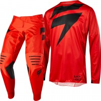 2019 Shift 3LACK LABEL MAINLINE Motocross Gear RED 28 ONLY