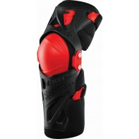 Thor MX Force XP Motocross Youth/Kids Knee Guards