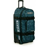 NEW Ogio 9800 Moto Gearbag Limited Edition Haze