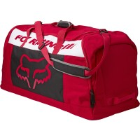 Fox Podium 180 GB Motocross Gearbag MACH ONE FLAME RED
