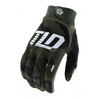 Troy Lee Designs TLD GP Air Motocross Gloves Camo Green