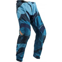 2020 Thor Sector CAMO Motocross Pants BLUE