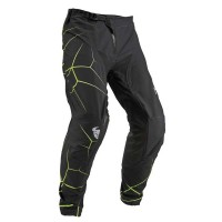 2019 Thor MX Prime Pro Infection Motocross Pants Black Acid