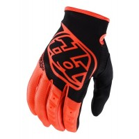 Troy Lee Designs Kids Youth GP TLD MX Motocross Gloves Orange