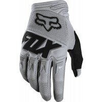 2020 Fox Dirtpaw Kids Youth Motocross Gloves RACE GREY