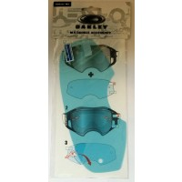 Oakley Airbrake Lens Protector Shield Kit Pack of 2