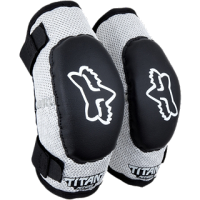 Fox PW1 Titan Peewee  Toddler Kids MX Elbow Guards