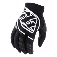 Troy Lee Designs Kids Youth GP TLD MX Motocross Gloves Black
