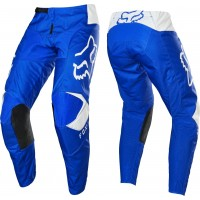 2020 Fox 180 Motocross Pants PRIX BLUE