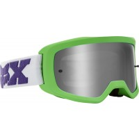 Fox Main 2.0 SPARK Motocross Goggles LINC MULTI with Mirrored Lens