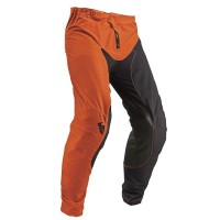 2019 Thor MX Prime Pro Jet Motocross Pants Black Red Orange