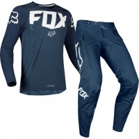 2019 Fox Legion Enduro Offroad Gear Navy