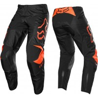2020 Fox 180 Motocross Pants PRIX FLO ORANGE