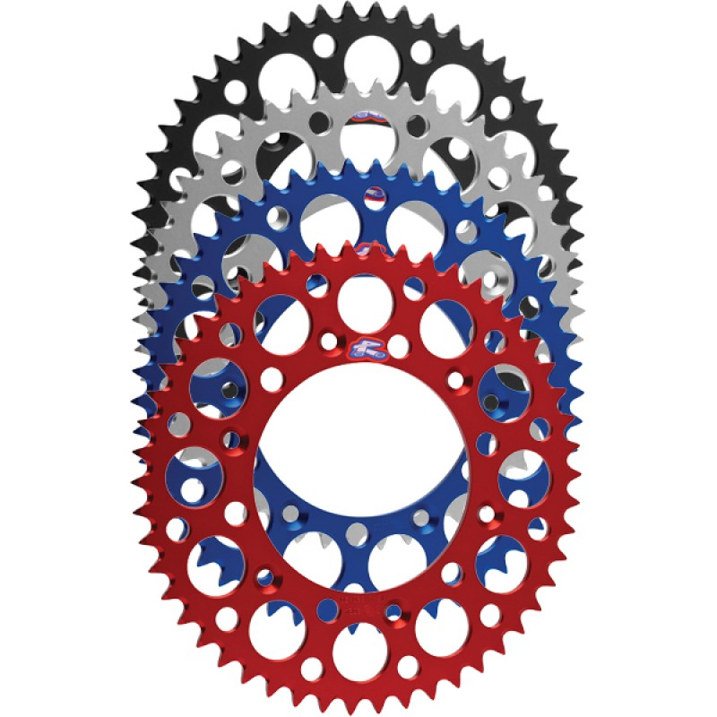 Renthal Rear Sprockets for Kids Motocross Bikes