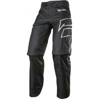 Shift Recon Overboot Freestyle Motocross Pants Black