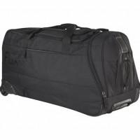 Fox MX Shuttle GB Motocross Roller Gearbag Black