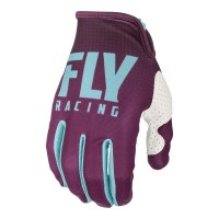 2019 Fly Racing Lite Seafoam Motocross Gloves XXL ONLY