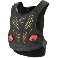 Alpinestars Sequence Body Armour Chest Protector XL/XXL ONLY
