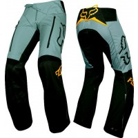 Fox Legion Enduro EX Over The Boot Pants Slate Grey 28 ONLY