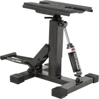 DRC HC2 Adjustable Motocross Bike Stand with Damper