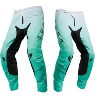2019 Thor MX Prime Pro Apollo Motocross Pants Black Mint