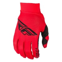 2020 Fly Racing Pro Lite Motocross Gloves Red Black XL or XXL ONLY