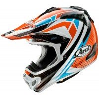 NEW Arai MX-V SPRINT MXV Motocross Helmet