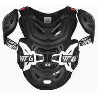 Leatt Brace 5.5 Pro HD Adult Body Armour ACU CE Approved EN1621