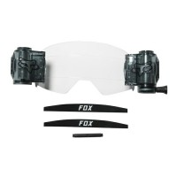 Genuine Fox Vue Motocross Goggle TVS Roll Off System