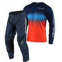 2020 Troy Lee Designs STAIND Youth Kids TLD GP Motocross Gear Navy Navy