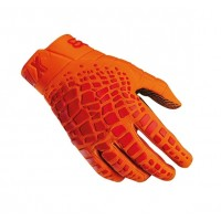 Fox GRAV 360 Motocross Gloves ORANGE