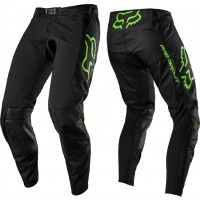 2020 Fox 360 Motocross Pants MONSTER PRO CIRCUIT BLACK