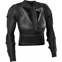 2020 Fox Titan Sport Youth Kids Pressure Suit Motocross Body Armour
