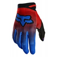 Fox Dirtpaw OKTIV Motocross Gloves RED