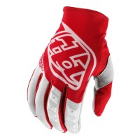 Troy Lee Designs Kids Youth GP TLD MX Motocross Gloves Red