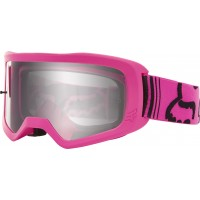 Fox Main 2.0 RACE Motocross Goggles PINK