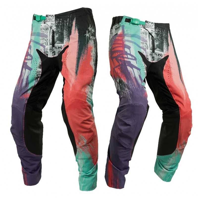 Thor MX Prime Pro Headlined Motocross Pants 34 or 36 ONLY