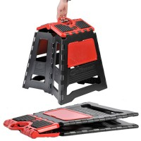 Polisport Folding Motocross Bike Box Stand
