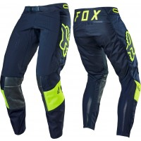 2020 Fox 360 Motocross Pants BANN NAVY